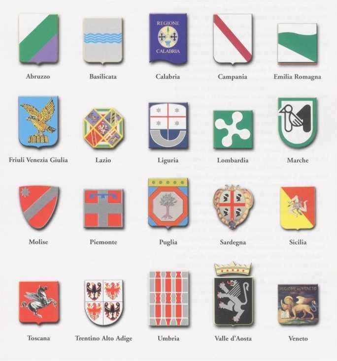 I nostri avi leggi argomento cortese richiesta d 39 aiuto for Stemma della repubblica italiana da colorare